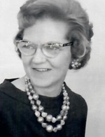 Elsie Livingston
